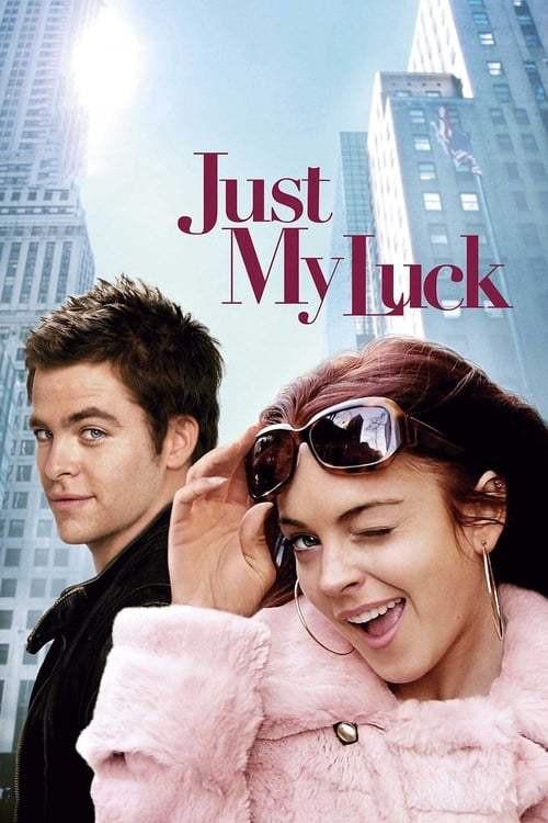 Just My Luck (2006) น.ส. จูบปั๊บ สลับโชค