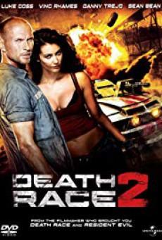 Death Race 2 (2010) ซิ่ง สั่ง ตาย 2
