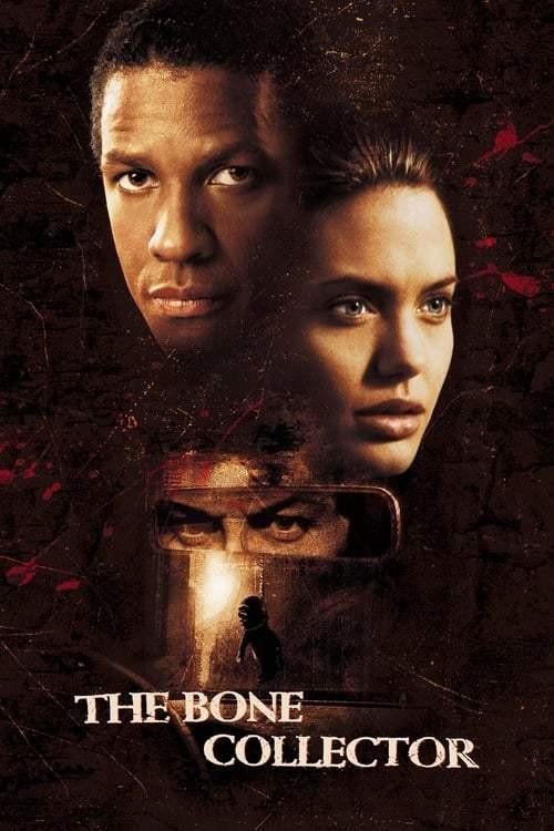 The Bone Collector (1999) พลิกซาก ผ่าคดีนรก