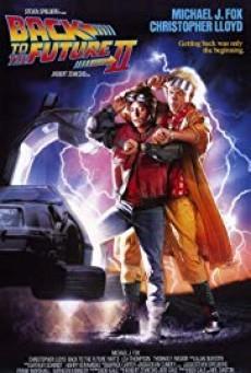 Back to the Future 2 เจาะเวลาหาอดีต ภาค 2
