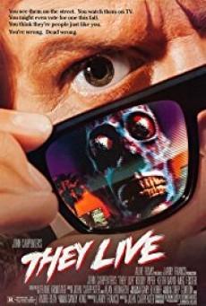 They Live ไม่ใช่ผี ไม่ใช่คน