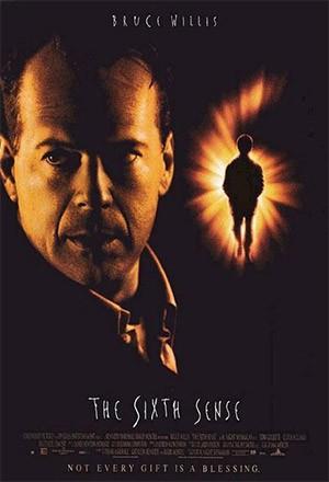 The Six Sense (1999) สัมผัสสยอง