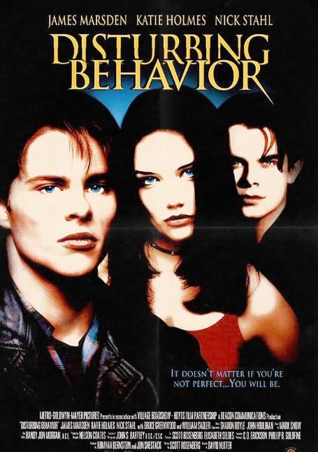 Disturbing Behavior (1998) สะกดพฤติกรรมสยอง