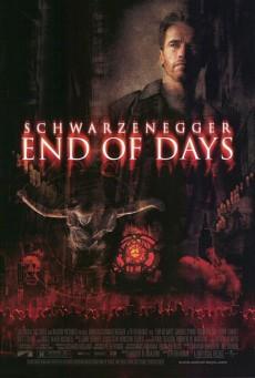End of Days (1999) วันดับซาตานอวสานโลก