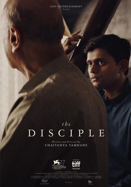 The Disciple (2021) ศิษย์เอก