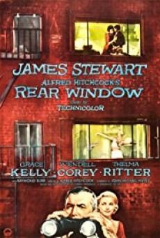 Rear Window หน้าต่างชีวิต