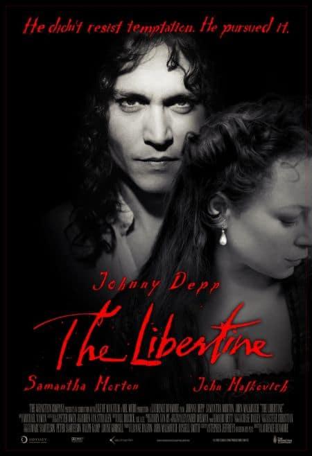 The Libertine (2004) จอมคนแห่งโรเชสเตอร์