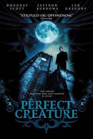 Perfect Creature (2006) วันเผด็จศึก อสูรล้างโลก