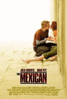 The Mexican (2001) เดอะ เม็กซิกัน พารักฝ่าควันปืน