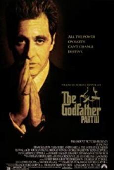 The Godfather: Part III เดอะ ก็อดฟาเธอร์ ภาค 3 (1990)
