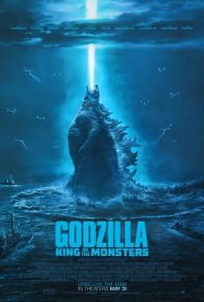 Godzilla 2 King of the Monsters. ก็อดซิลล่า 2 ราชันแห่งมอนสเตอร์