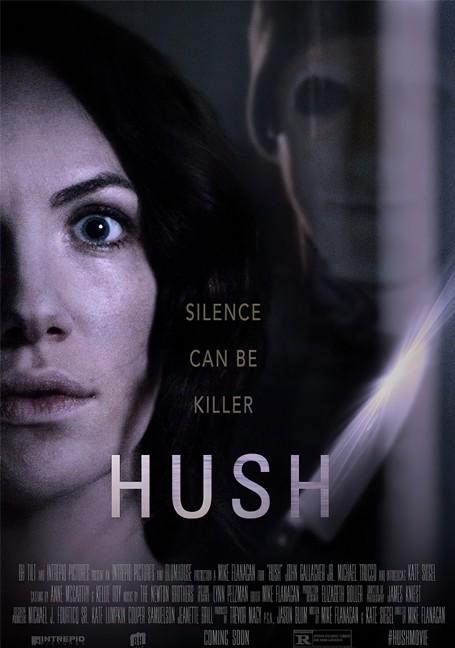 Hush (2016) ฆ่าเธอให้เงียบสนิท