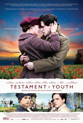 Testament of Youth (2014) พรากรัก ไฟสงคราม