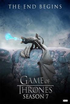 Game of Thrones - Season 7 มหาศึกชิงบัลลังก์ ปี 7