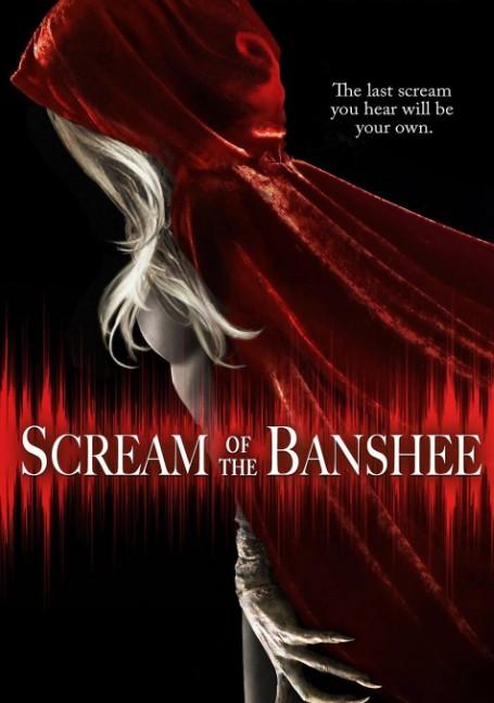 Scream of the Banshee (2011) มิติสยอง 7 ป่าช้า หวีดคลั่งตาย