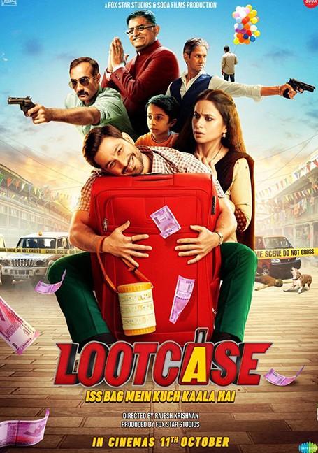 Lootcase (2020) โหด เหมี้ยม บ้า ล่าอาบัง