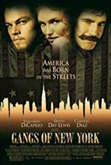 Gangs of New York จอมคน เมืองอหังการ์