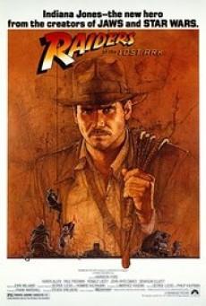 Indiana Jones ขุมทรัพย์สุดขอบฟ้า 1