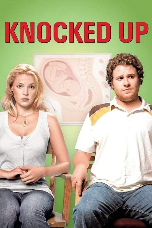 Knocked Up (2007) ป่องปุ๊ป ป่วนปั๊ป