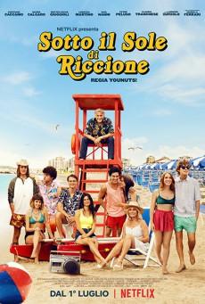 Under the Riccione Sun (2020) วางหัวใจใต้แสงตะวัน