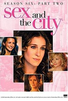 Sex and the City Season 6