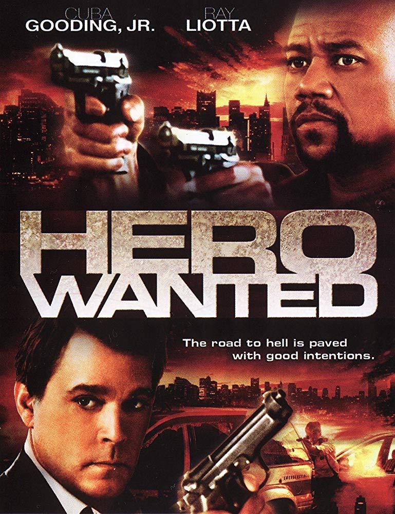 Hero Wanted (2008) หมายหัวล่า ฮีโร่แค้นระห่ำ