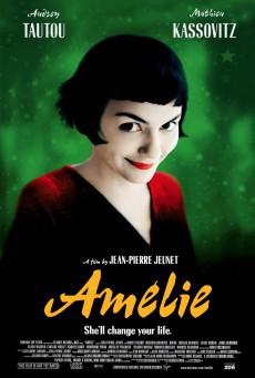 Amelie สาวน้อยหัวใจสะดุดรัก